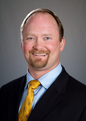 Tacoma Attorney Darrell L. Cochran
