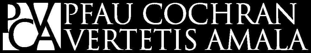 Pfau Cochran Vertetis Amala PLLC Logo