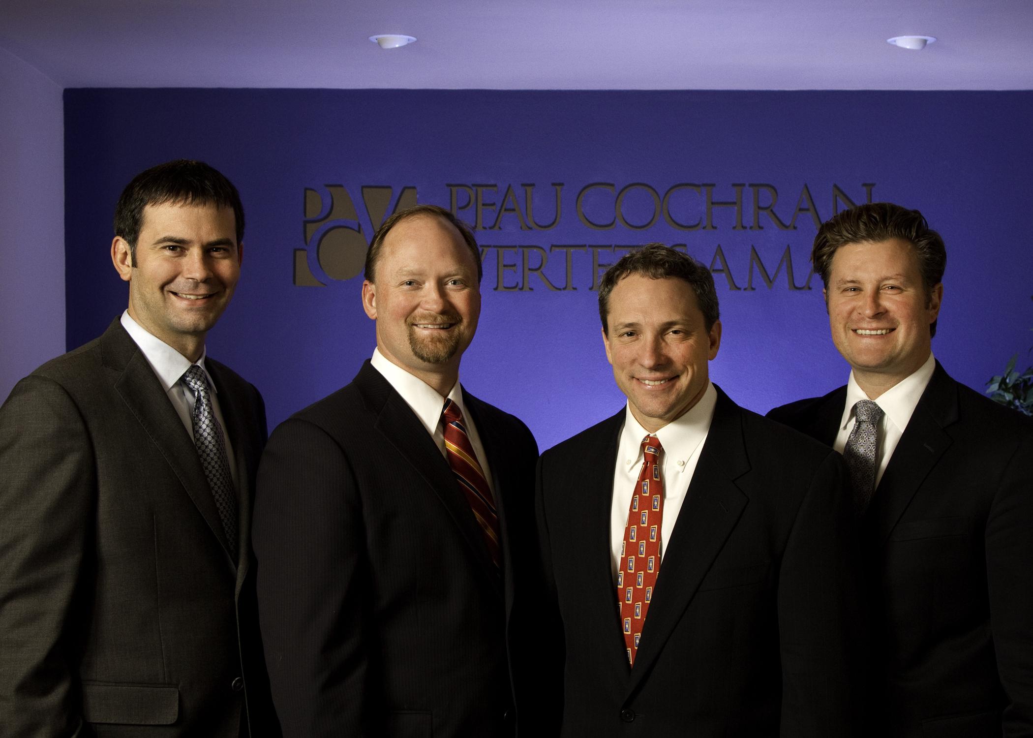 PCVA Partners