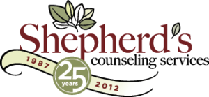 Shepherd's Therapy Logo