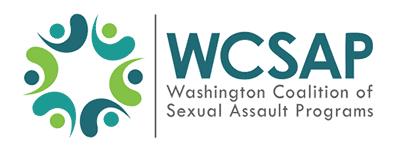 Washington Coalition of Sexual Assault Programs Logo